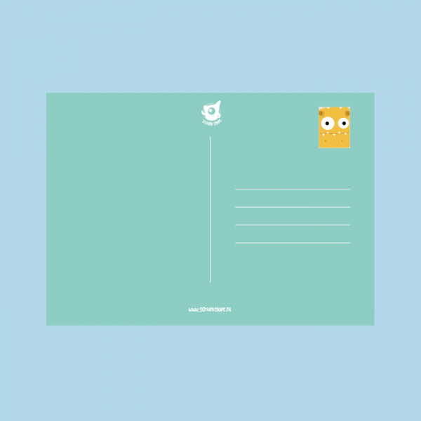 monsterkaart logo